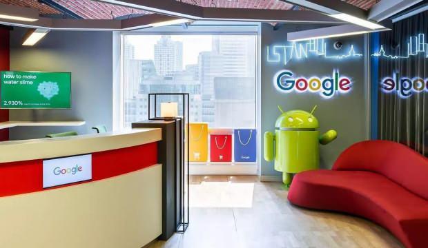 Ve ilk adım! Google'dan son dakika Türkiye kararı