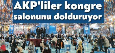 AK Parti Kocaeli 7. Olağan İl Kongresi