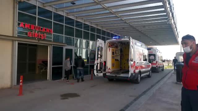 Kocaeli'de bıçaklı kavga: 2 lise öğrencisi yaralandı