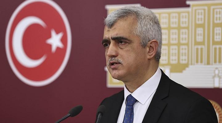 HDP'li Gergerlioğlu, hakkında kesinleşen cezaya ilişkin bugün Anayasa Mahkemesi'ne başvuracağını bildirdi