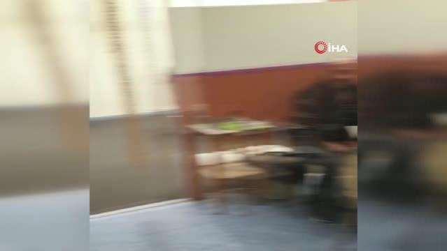 Tedbirleri hiçe sayanlara baskın: 32 kişiye 109 bin lira ceza
