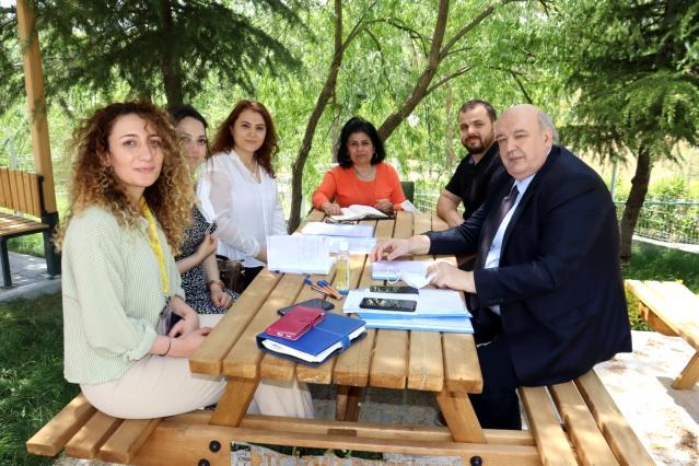 İzmit Belediyesi, Alzheimer Yaşam Evi'nde KOÜ ile ortak çalışacak