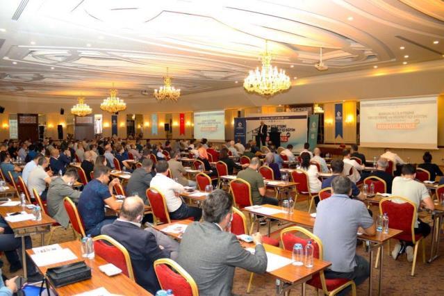 Kocaeli Büyükşehir'de yöneticilere yönelik hizmet içi eğitim