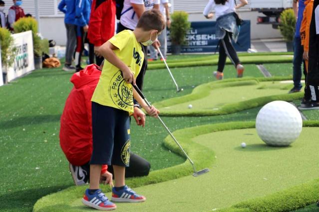 """Kocaeli'de """"Avrupa Spor Haftası"""" etkinliklerle kutlanıyor"""