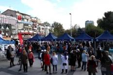 İzmit Belediyesi dünyada yaşanan açlığa dikkat çekti